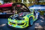 MATT FIELD, Formula D, Formula Drift, S14